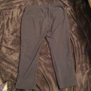 Under Armour Pants - Under Armour Golf Pants
